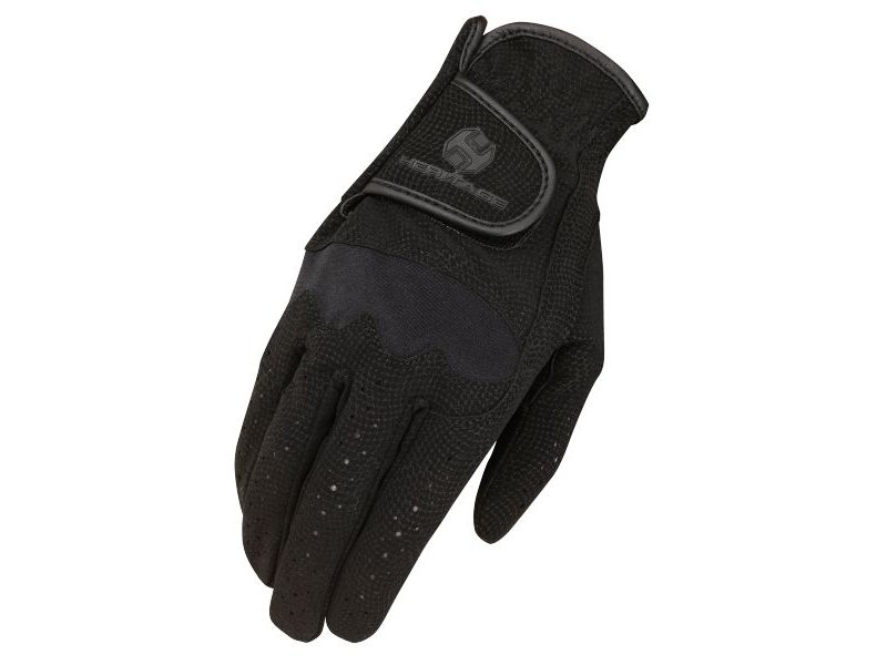 Heritage Performance Riding Gloves Spectrum Show Glove