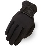 Heritage Performance Riding Gloves Spectrum Winter Show Glove