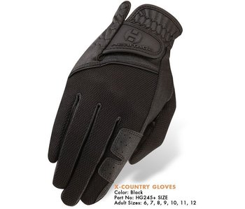 X-Country Glove