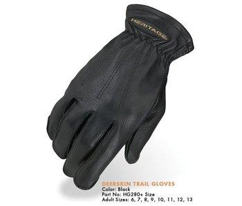 Deerskin Trail Glove