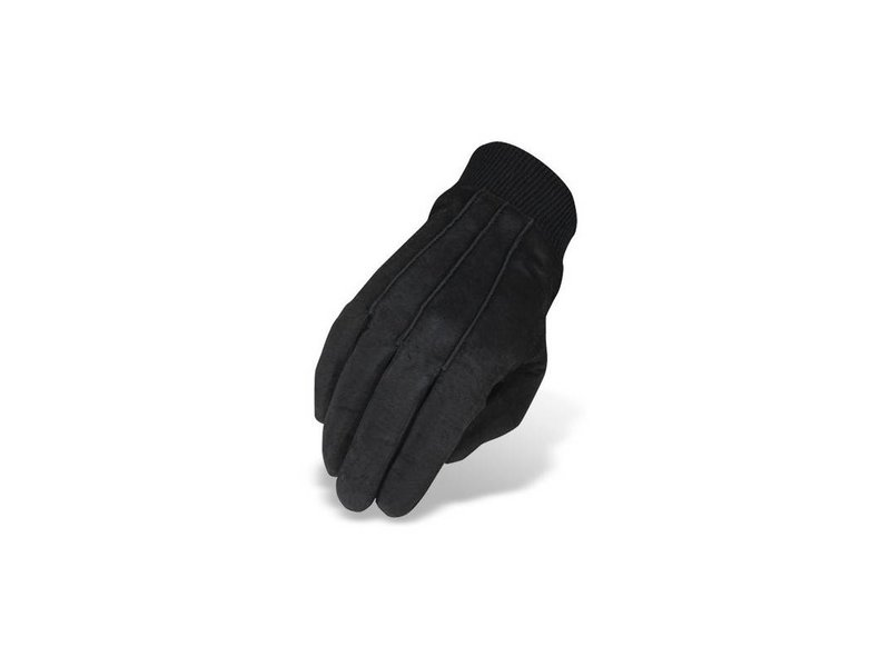 Heritage Performance Riding Gloves Suede Winter Glove