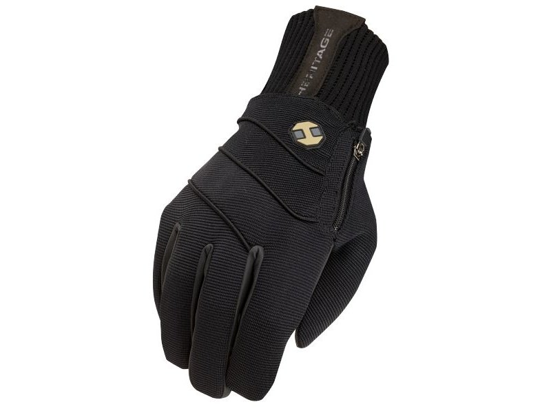 Heritage Performance Riding Gloves Extreme Winter Glove