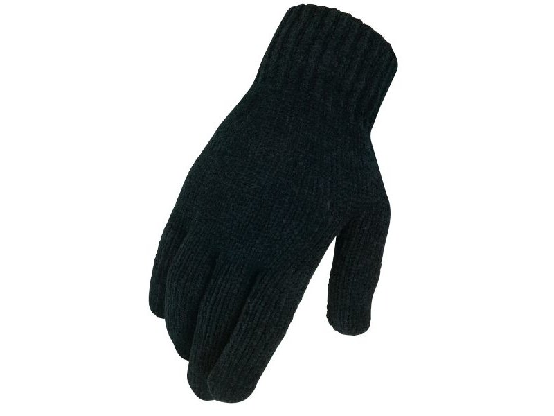 Heritage Performance Riding Gloves Chenille Knit Glove