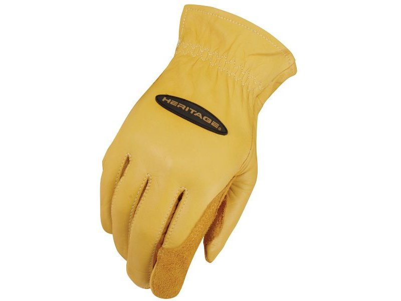 Heritage Performance Riding Gloves Ranch Work Glove
