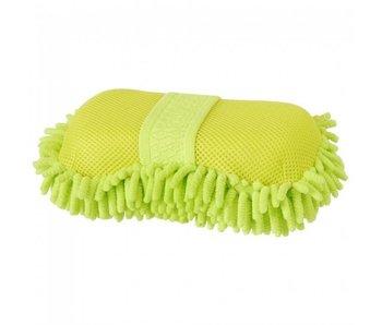Microfiber Horse Wash Sponge