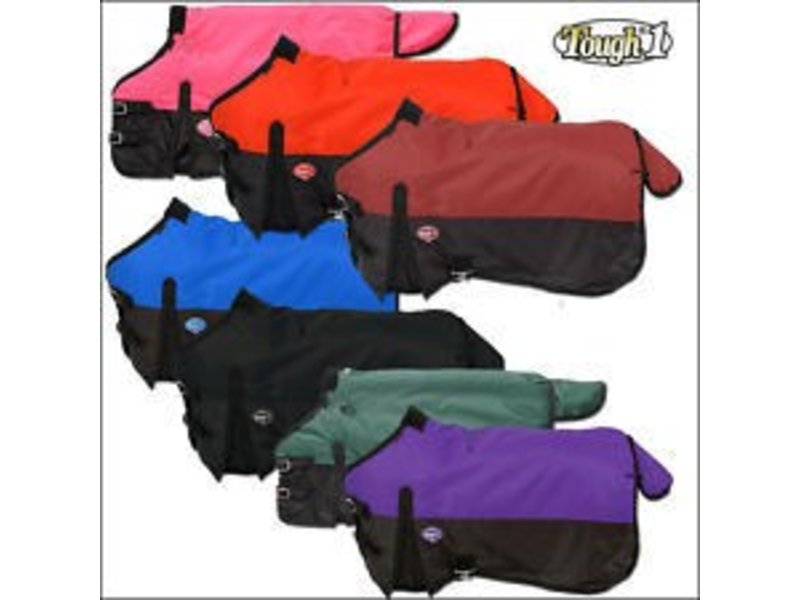 Tough-1 Mini Turnout Blanket