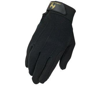 Cotton Grip Glove
