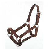 Tough-1 Miniature Leather Halter