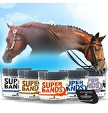 Healthy Haircare for Horses Super Bands