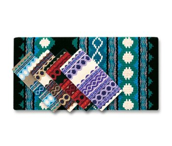 Riverland Saddle Blanket