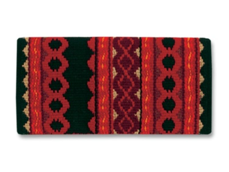 Mayatex Riverland Saddle Blanket