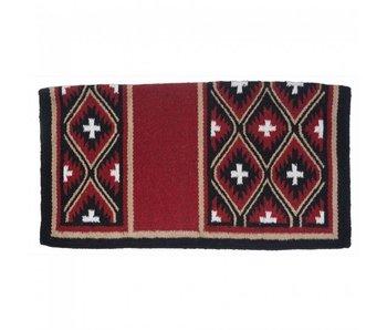 Sequoya Saddle Blanket