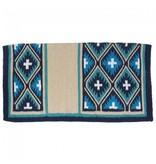 Tough-1 Sequoya Saddle Blanket
