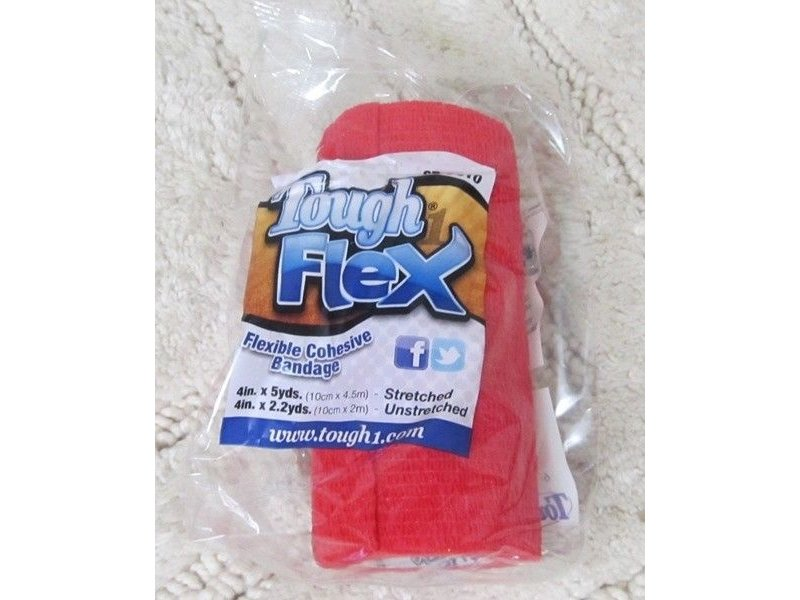 Tough-1 Tough Flex Cohesive Bandage