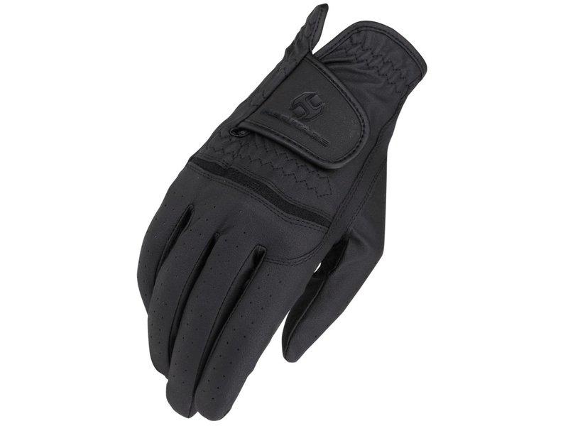 Heritage Performance Riding Gloves Premier Show Glove