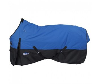 600D Pony Turnout Blanket - Solid