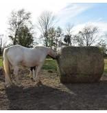 Tough-1 Round Bale Slow Feed Hay Net