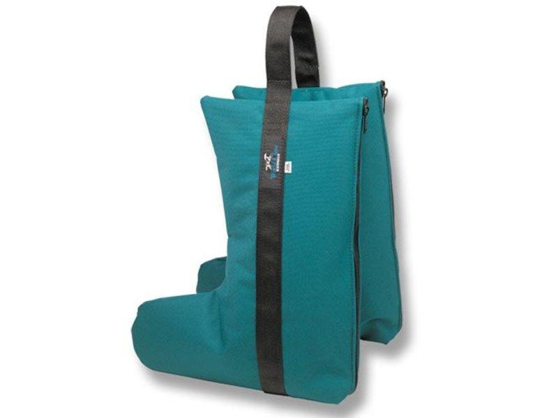 World Class Equine Western Boot Bag