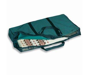 Western Saddle Blanket Bag