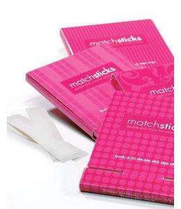 commando Matchsticks (no color)