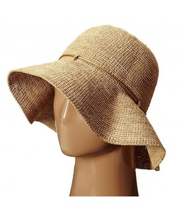 Hat Attack Packable Travelers Hat