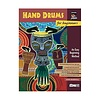 Hand Drums For Beginners by John Marshall; Book & CD