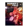 Drummer's Guide To Fills by Pete Sweeney; Book & CD