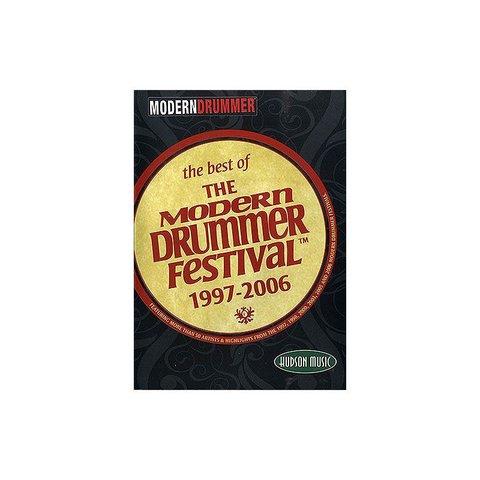 The Best of the Modern Drummer Festival 1997-2006 DVD