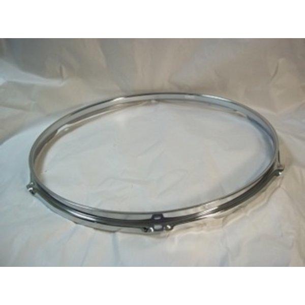 "WorldMax 16"" 6 Lug 2.3mm Hoop; Chrome"