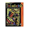 Timbafunk by David Garibald, Michael Spiro, and Jesus Diazi; Book & CD