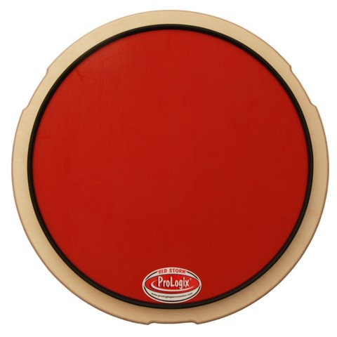 """Prologix Red Storm 10"""" Single Sided Practice Pad"""