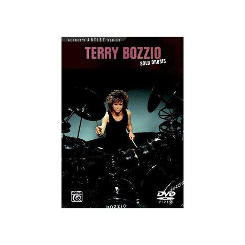Terry Bozzio: Solo Drums DVD