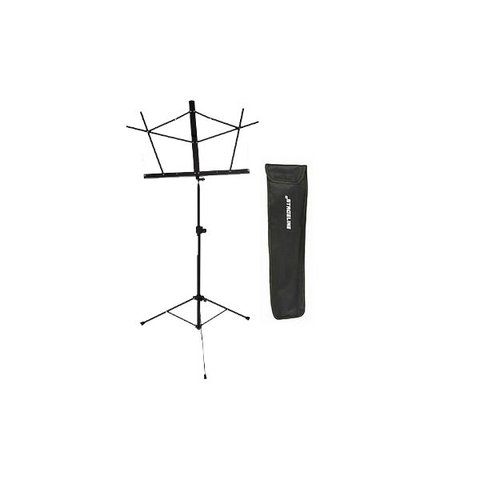 Stageline Wire Music Stand w/Carry Bag