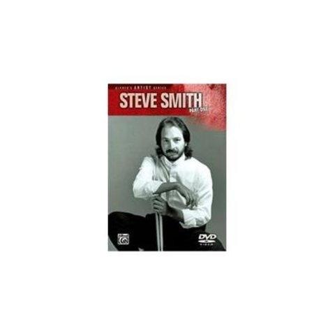 Steve Smith: Part 1 DVD
