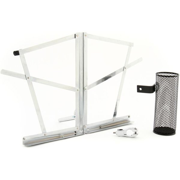 DW DW Smart Practice Music Stand/Stick Holder Accessory Pack