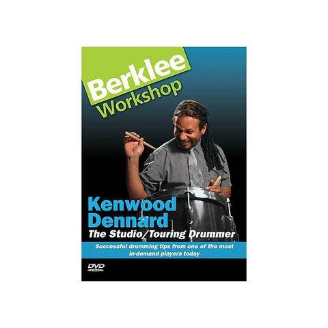 Kenwood Dennard: The Studio/Touring Drummer DVD