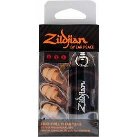 Zildjian Zildjian HD Earplugs - Light