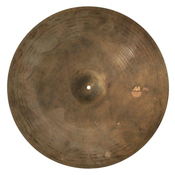 """Sabian Sabian AA 24"""" Apollo Ride Cymbal"""