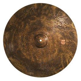 "Sabian Sabian HH 22"" Nova Ride Cymbal"