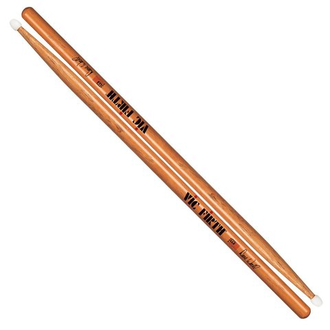 Vic Firth Signature Series - Dave Weckl Evolution Nylon Tip Drumsticks