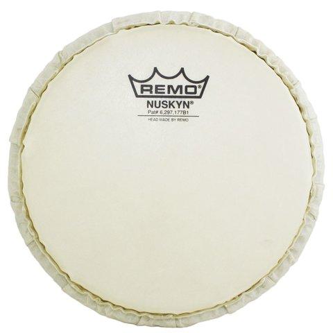 "Remo R-Series Nuskyn 7.15"" Bongo Drumhead"
