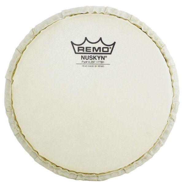 "Remo Remo R-Series Nuskyn 7.15"" Bongo Drumhead"