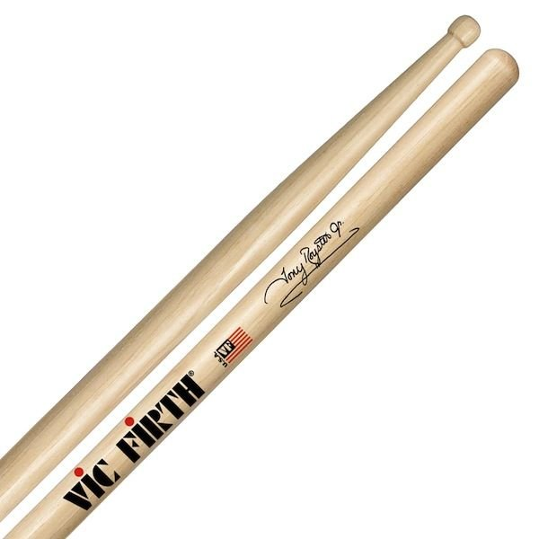 Vic Firth Vic Firth Signature Series - Tony Royster Jr. Drumsticks