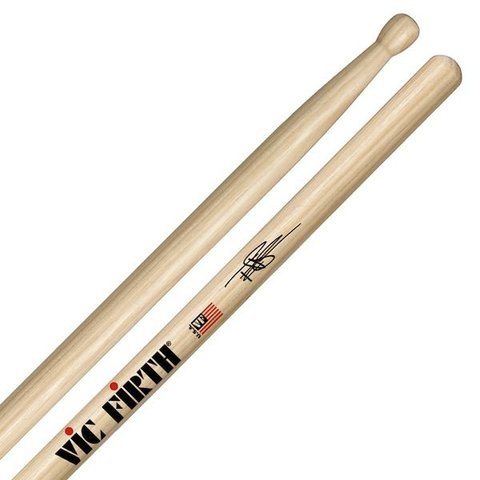 Vic Firth Signature Series - Terry Bozzio Phase 1 Drumsticks
