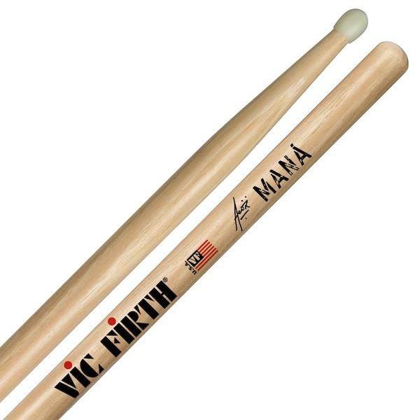 Vic Firth Vic Firth Signature Series - Alex Gonzíælez Nylon Tip Drumsticks