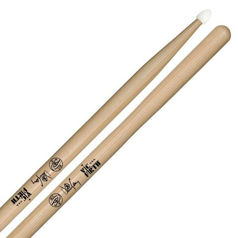 Vic Firth Signature Series - Danny Carey Nylon Tip Drumsticks