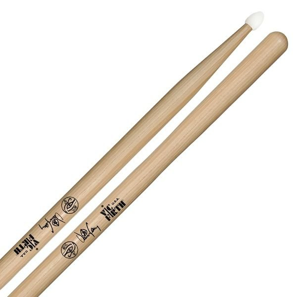 Vic Firth Vic Firth Signature Series - Danny Carey Nylon Tip Drumsticks