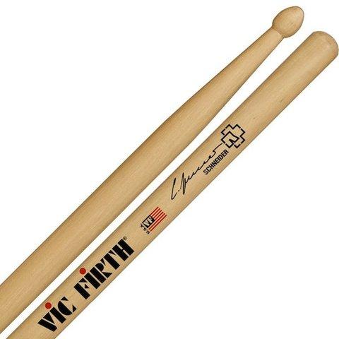 Vic Firth Signature Series - Christoph Schneider Drumsticks