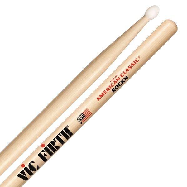 Vic Firth Vic Firth American Classic - RockN - Nylon Tip Drumsticks