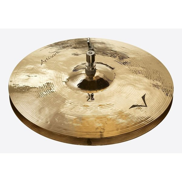 "Sabian Sabian Artisan 13"" Hi Hat Cymbals"
